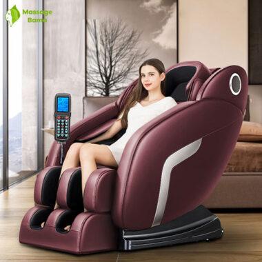 جامع ترین راهنمای خرید و انتخاب صندلی ماساژور