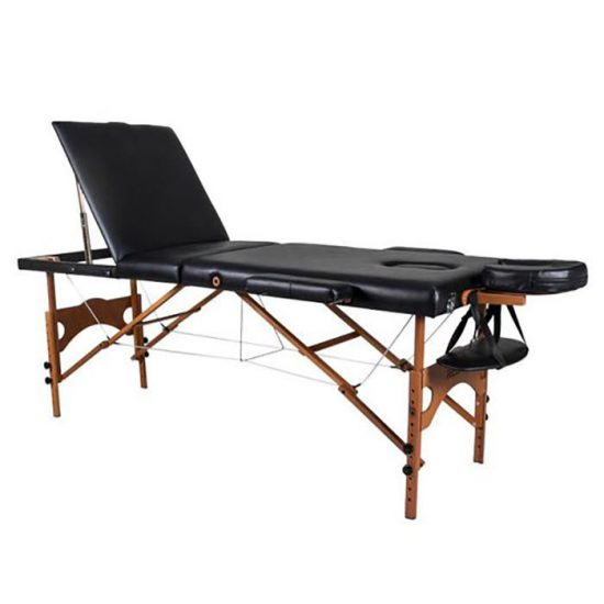 تخت ماساژ تاشو ریلکس مدل Relax P75