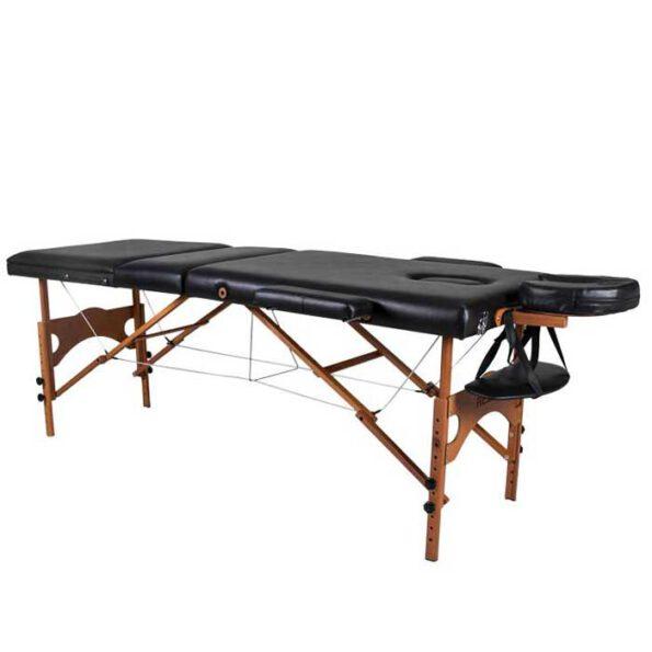 تخت ماساژ تاشو ریلکس مدل Relax P60