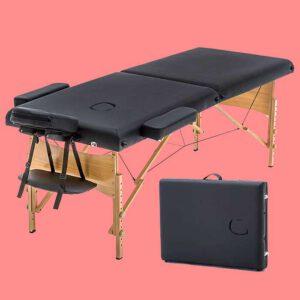 رفع گرفتگی عضلات با ماساژ | درمان درد عضلانی