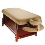 تخت ماساژ چوبی ریلکس مدل SKF1S30