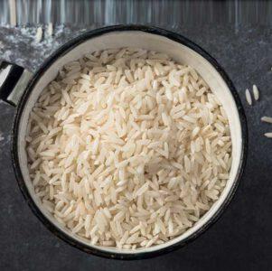 ساخت اسکراب برنج