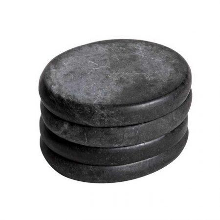 قیمت و خرید ست سنگ ماساژ 4 عددی