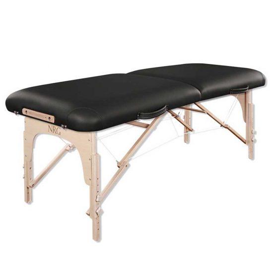 تخت ماساژ تاشو مدل کارما