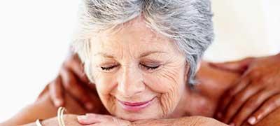 خدمات ماساژ سالمندان